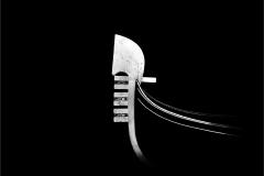 PO001-Minimalist details of a Gondola-Lynne Kruger-Haye