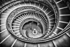 PO001-Spiral-Staircase-Lynne-Kruger-Haye
